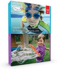 Adobe Photoshop Elements 2019 & Premiere Ele 2019 NL - Boxed