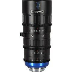 Laowa Venus OOOM 25-100mm T2.9 ZERO-D Cine lens