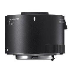 Sigma TC-2001 2.0x Teleconverter - Canon