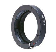 Novoflex Adapter Fuji X Pro camera naar Leica M objectief