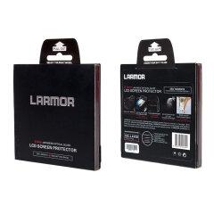 GGS IV Larmor screenprotector voor Sony RX1/RX10/II/RX100/II/III/IV/V
