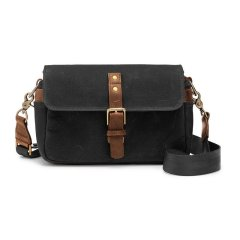 ONA The Bowery Bag Black