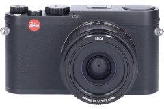 Tweedehands Leica X (Typ 113) Sn.:CM5363