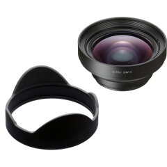 Ricoh GW-4 Wide Conversion Lens