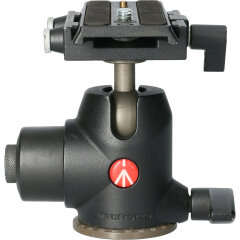 Tweedehands Manfrotto 468MG Hydrostatic Ball Head CM9829