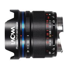 Laowa Venus 14mm f/4 FF RL Zero-D Sony FE
