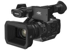 Panasonic HC-X1E 4K Ultra HD
