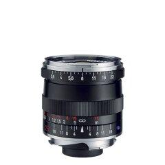 Carl Zeiss Biogon T* 25mm f/2.8 ZM Leica M - Zwart