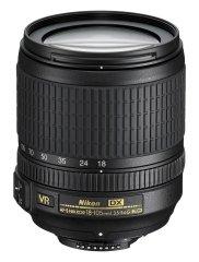 Nikon AF-S 18-105mm f/3.5-5.6G VR DX
