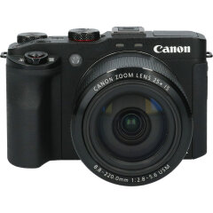 Tweedehands Canon PowerShot G3 X CM9852