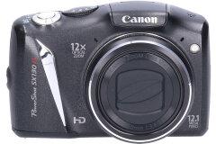Tweedehands Canon Powershot SX130 IS CM7857