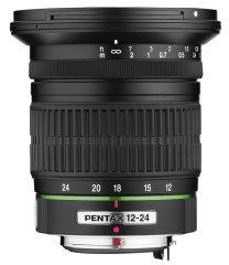 Pentax SMC DA 12-24mm f/4.0 ED AL