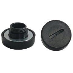 Lume Cube Magnetic Back Cap Kit for Charging Port (5 pcs)