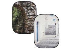 Lastolite Perspective Collapsible 150x210cm - Stone/ Steps