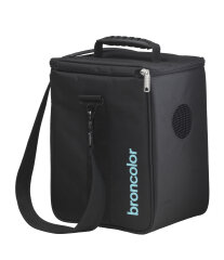 Broncolor Move 1200 L weatherproofed power pack soft case