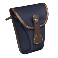 Billingham Avea 7 Navy/Chocolate
