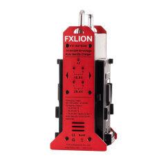 Fxlion 14.8V/26V Battery 2-ch V-lock Charger
