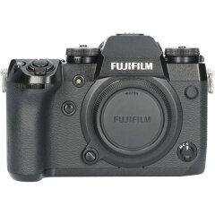Tweedehands Fujifilm X-H1 Body CM5554
