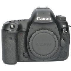 Tweedehands Canon EOS 5D Mark IV Body CM5066