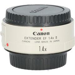 Tweedehands Canon EF 1.4x II Extender CM4330
