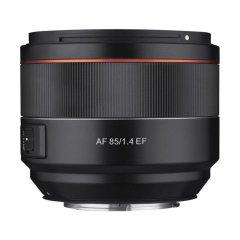 Samyang 85mm f/1.4 AF Canon