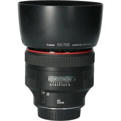 Tweedehands Canon EF 85mm f/1.2L II USM CM9408