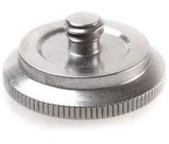 Novoflex Miniconnect Koppeling 1/4'' Anti-Roteer