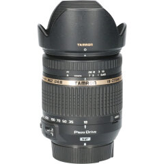 Tweedehands Tamron 18-270mm f/3.5-6.3 Di II VC PZD Nikon CM2966