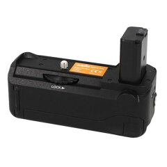 Jupio Battery Grip for Sony A6000 / A6300 / A6400 + Cable