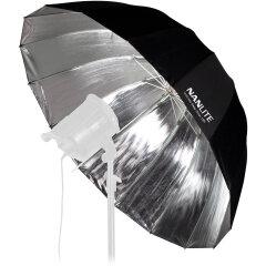 Nanlite Umbrella Deep Silver 135cm