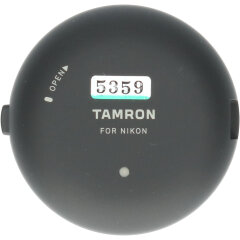 Tweedehands Tamron TAP-in Console Nikon CM5359
