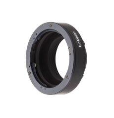 Novoflex Adapter Canon XL naar Contax/Yashica