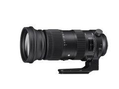 Sigma 60-600mm f/4.5-6.3 DG OS HSM Sports - Nikon