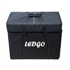 LedGo Soft Case for LG-1200 (for 2pcs) tripods outside