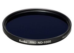 Kenko Real Pro MC ND1000 - 82mm