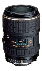 Tokina 100mm f/2.8 AT-X Pro D Macro Canon