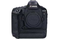 Tweedehands Canon EOS 1D x CM7978