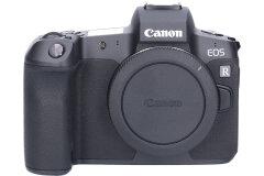 Tweedehands Canon EOS R + EF-RF Adapter Sn.:CM5862