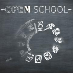 Open School: Weg met de M-stand