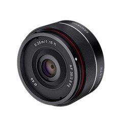 Samyang 35mm f/2.8 AF Sony FE