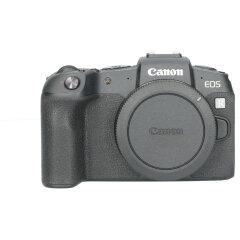 Tweedehands Canon EOS RP Body CM5139