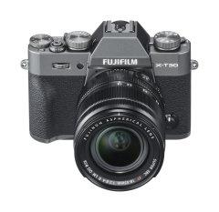 Fujifilm X-T30 Charcoal + XF18-55mm /f2.8-4.0 R LM OIS