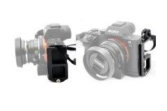 Techart PRO L-bracket voor Sony A7 II en A7R II