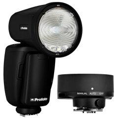 Profoto A10 Off-Camera Kit Fujifilm