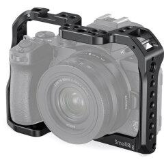 SmallRig 2499 Cage voor Nikon Z50