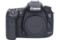 Tweedehands Canon EOS 7D Mark II Body CM7541