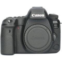 Tweedehands Canon EOS 6D Mark II Body CM5463
