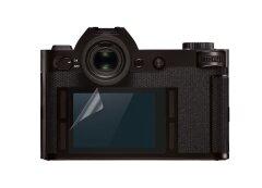 Leica SL (Typ 601) Display beschermfolie