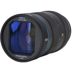 Sirui 75mm Anamorphic Lens (X mount)