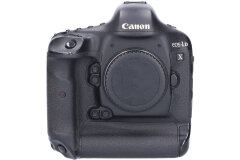 Tweedehands Canon EOS 1D x Nederlands CM8625